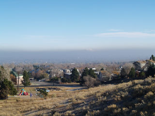 Smog in South Platte Valley-2